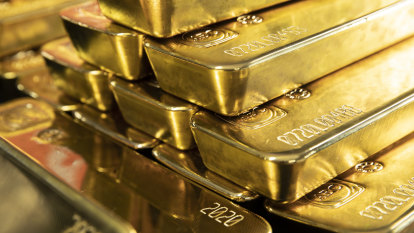 Flash crash shows why there are many reasons to be gloomy about gold