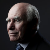 John Howard was Australia's second-longest serving prime minister. He was in office for nearly 12 years.