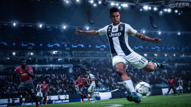 With refined gameplay and smart additions to some of the modes, FIFA 19 is a step forward.