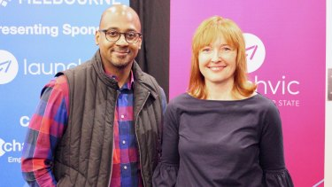 Wayne Sutton and Melinda Briana Epler are co-founders ofChange Catalyst.