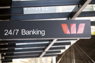 Westpac said it had hired the consultancy Promonotory to provide quarterly assurance on how the bank was improving its governance and risk management.