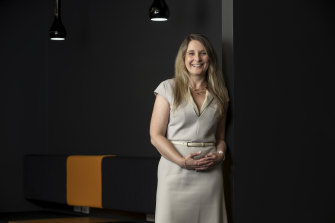 Optus boss Kelly Bayer Rosmarin says the telco is aiming to snare more budget-conscious customers.