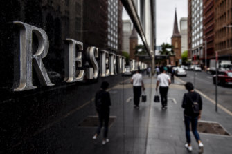 The RBA has made it clear that it is concerned about US dollar weakness and its implications for Australia's export competitiveness and the deflationary effects of Australian dollar strength on the economy.