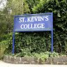St Kevin's College teachers leave school