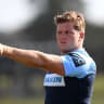 It's a throwdown for Tahs as they look to spring into Super Rugby final