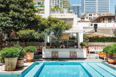 Pool Club in Sydney