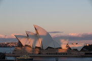 Sporting teams who want to use the Opera House as part of their imagery could be set to pay a hefty price.