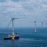 Offshore wind and renewables, not coal, are the future for Gippsland