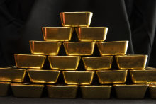 The nation will be sitting on a vast pile of super gold by the 2060s.
