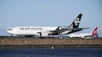 Airlines schedule hundreds of NZ flights but border nerves remain