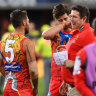 Suns need cash, not picks: AFL rivals