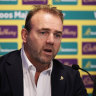 France yet to agree to quarantine conditions ahead of Wallabies Test series