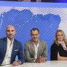 Network Ten unveils new ad platform in tech push