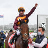 No ceiling on Cox Plate winner State Of Rest, Saudi Cup on radar