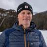 Thredbo's Stuart Diver on how to survive a natural disaster, or a pandemic