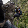 '13 days with no food': Kiwis describe wilderness ordeal