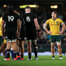 World Rugby rejects plan for unofficial 'World Cup'