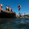 Beware 'icecream headaches': Why Sydney's coastal waters are so cool