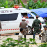 All 13 members of Wild Boars soccer team successfully rescued from Thai cave