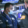 Investors say 'meh' to blockbuster earnings of the decade