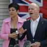Comeback Campbell: The angry ex-premier and his battle for regional Queensland