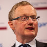 RBA governor Philip Lowe has signalled a follow-up interest rate cut, admitting more has to be done to get unemployment down