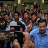 Cambodia election 'the end of the road for democracy'