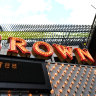 Crown Resorts fails to dodge grilling over China arrests