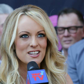 Like 'Mario Kart': Stormy Daniels' tale of ho-hum sex with Donald Trump