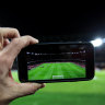Sports need 2020s vision as stream becomes a torrent