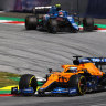 Grand prix argues race can go head, but state yet to make final call