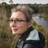 New 'voice of the Maribyrnong' calls for protection act for river