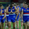 Bulldogs targeting small, pressure forward