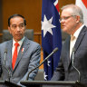 Australia 'must act' to halt Indonesia falling under China's sway