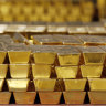 Bull run: Gold soars to six-year high as jittery investors seek safety