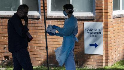 'Absolutely insane': Anti-vaxxers promote coronavirus conspiracies