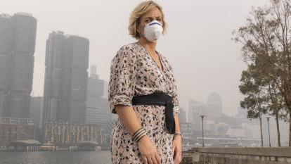 MP Zali Steggall hopes climate bill will shift national debate