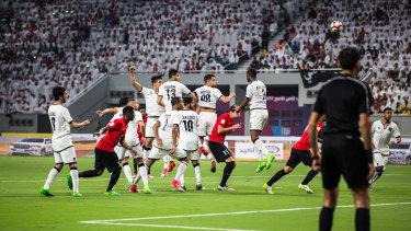 Khalifa International Stadium will now host all bar three matches of the FIFA Club World Cup.