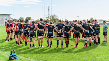 Each NZ Super Rugby team will receive an emergency payment from the national governing body.