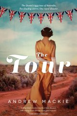 <i>The Tour</i> by Andrew Mackie