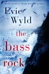Evie Wyld's The Bass Rock.