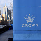 From the moment it opened, Crown has expanded, just as Xavier Connor warned 40 years ago that any casino would.
