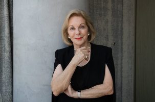 ABC chair Ita Buttrose says the government needs to adopt a consistent message when informing the public over COVID-19.