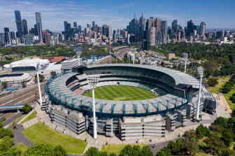 The MCG will be able to monitor energy use in real time.
