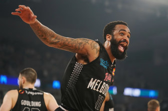 Stanton Kidd says Melbourne United are full of belief ahead of their semi-final series against the Sydney Kings.