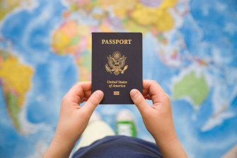 The US passport has lost much of its power due to Europe's travel ban on Americans.