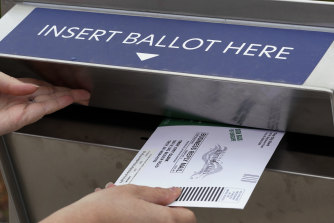 Just days before the presidential election, millions of mail-in ballots have still not been returned in key battleground states.