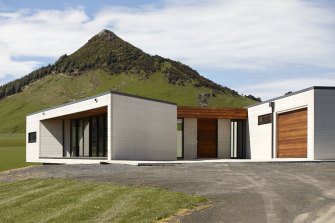 Property porn Kiwi-style: an offering from Grand Designs New Zealand.