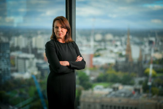 Victorian Attorney-General Jaclyn Symes has unveiled a funding boost for courts aimed at clearing a backlog of legal cases.