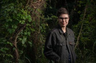 Ellen van Neerven makes a self-interrogation through poetry, as well as the colonial legacy.